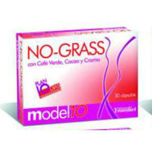 No Grass Model 10 Ynsadiet