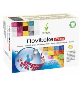 alergias Novadiet