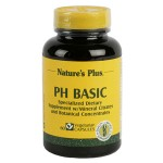 Ph Basic Nature's Plus 1