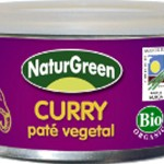 pate vegetal al curry naturgreen copia