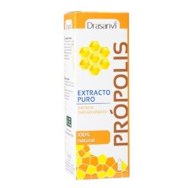 Propolis Extracto Puro C/Alcohol Drasanvi 50 Ml
