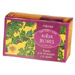 relax robis infusiones