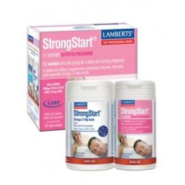 STRONGSTART WOMEN