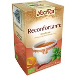 Yogi tea infusion bio reconfortante  1