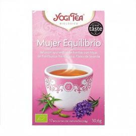 infusion mujer equilibrio