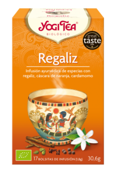 yogi tea regaliz infusion bio